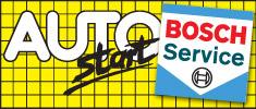 Autostart BOSCH Car Service