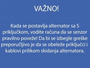 mahle - vazno