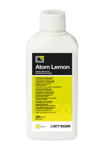 Atom liquid