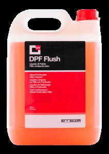 DPF Flush