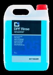 DPF Rinse