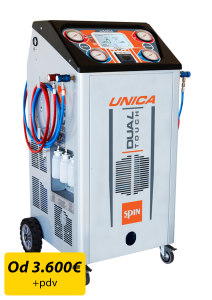UNICA BIGAS Touch Printer