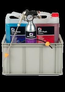 dpf kit