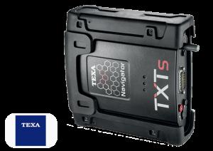 TEXA Navigator TXTs