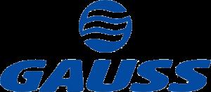 Gauss logo veliki